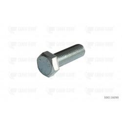 Bullone esagonale M16 x 90 zincato
