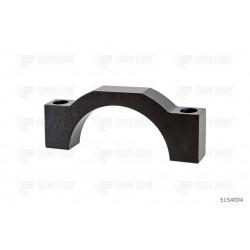 Piastra di serraggio per fondo cilindro ø94 mm.CF100 / CF150