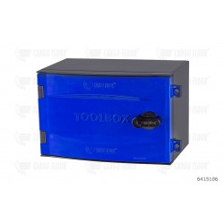 Cassetta Cargo Floor escl. attrezzi / staffa di montaggio