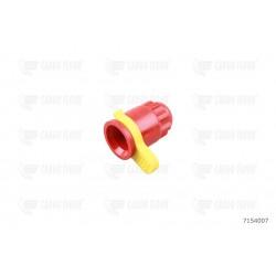 Controllo manuale di emergenza in plastica GS02